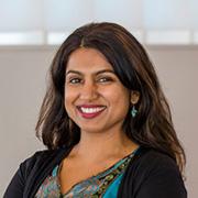 Reema Naresh