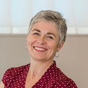 Suzanne Wirges